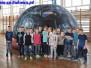 Dwa szkiełka-seans astronomiczny z przenośnym planetarium