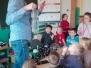 Pokazy fizyczne w klasie II a