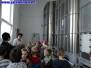Wizyta kl. II a w piekarni SRH Rolnik w Lubawie