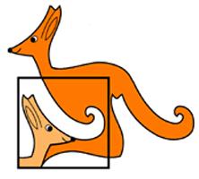 Logo MIĘDZYNARODOWY KONKURS KANGUR MATEMATYCZNY