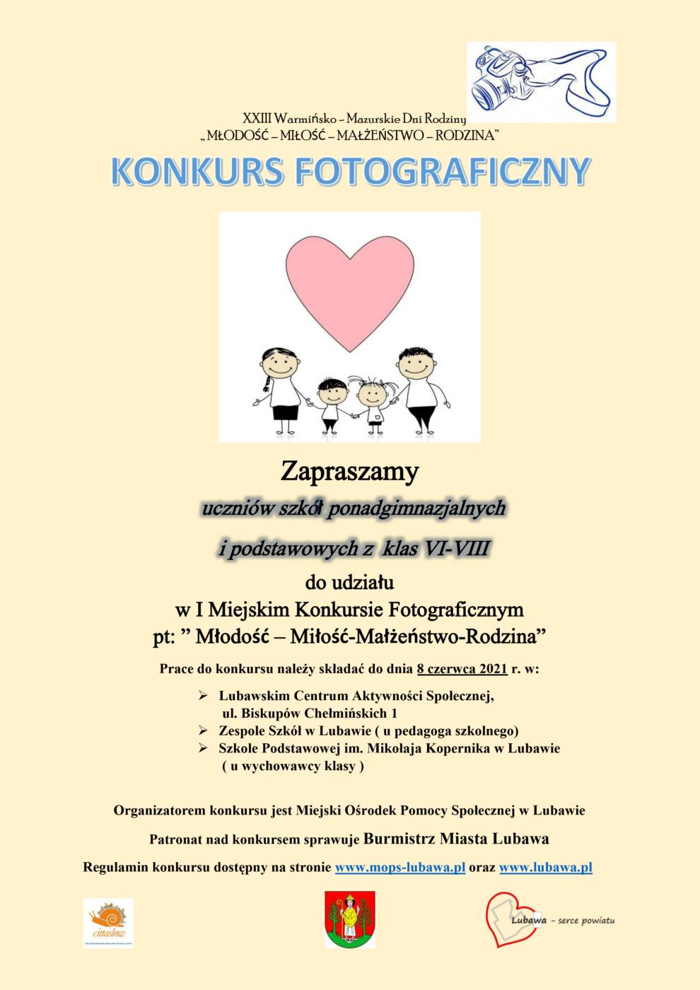 plakat - fotograficzny