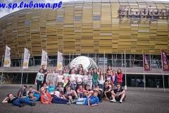 Zdjęcia Wycieczka Fun Arena