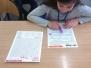 """""""EKOTEST"""" w Szkole Podstawowej im. Mikołaja Kopernika w Lubawie"""