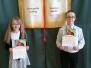 Finał konkursu biblijnego z udziałem uczniów Szkoły Podstawowej im. Mikołaja Kopernika w Lubawie