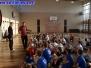 Mistrzostwa szkoły w piłce nożnej klas III