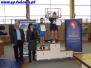 Mistrzostwa Województwa III Rzut Ligi Międzyszkolnej Młodzików w zapasach w stylu klasycznym oraz mini zapasy