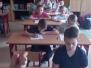 OLIMPUSEK w klasach III Szkoły Podstawowej im. M. Kopernika w Lubawie