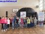 Pokazy w mobilnym planetarium w ramach obchodów Święta Szkoły