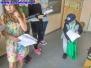 Przedstawienie ekologiczne w Szkole Podstawowej im. Mikołaja Kopernika w Lubawie