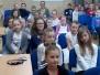 Sprawozdanie ze szkolnych eliminacji Konkursu Recytatorskiego dla Klas I - III