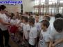 Zajęcia wychowania fizycznego z sześciolatkami