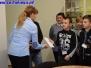 Zakończenie akcji charytatywnej w Szkole Podstawowej w Lubawie