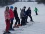 Zimowy obóz sportowy – kl. VI sportowa
